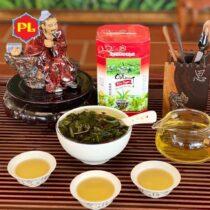 Hộp trà oolong kim tuyên cao cấp Phước Lạc 250g