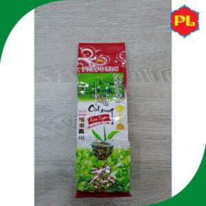 Trà Oolong Kim Tuyên Phước Lạc Gói 100g