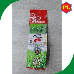 Trà Oolong Kim Tuyên Phước Lạc Gói 250g