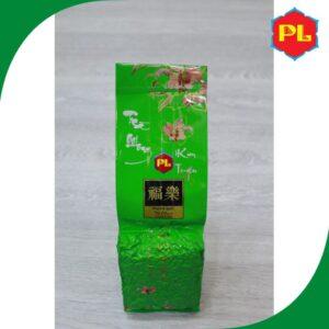 Trà Oolong Kim Tuyên Phước Lạc Loại 3 Gói 250g